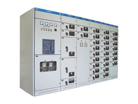 GCK系列电动机控制中心