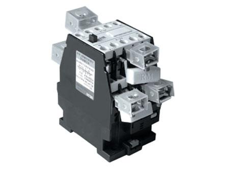 CJl6系列切换电容器接触器