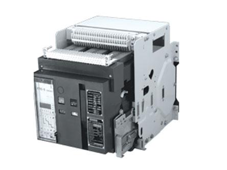 CDW1系列万能式断路器