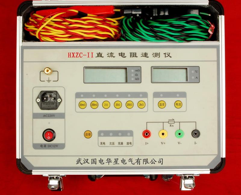 检测试验仪器1